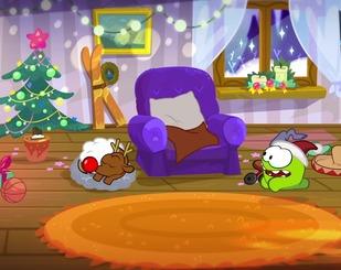 Різдвяний примірник