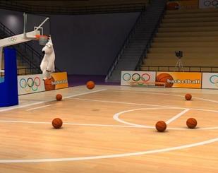 Баскетбол 2