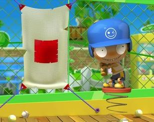 Бейсбольний автомат