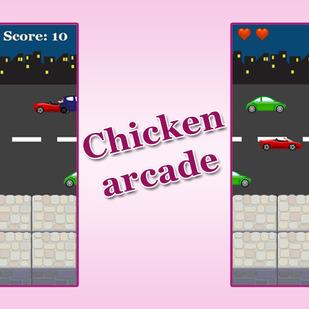 Chicken Arcade
