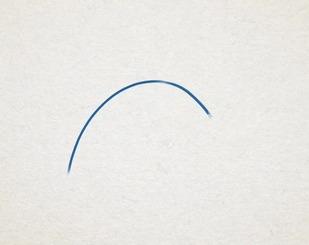 Як намалювати Рибку з Cut the Rope Magic